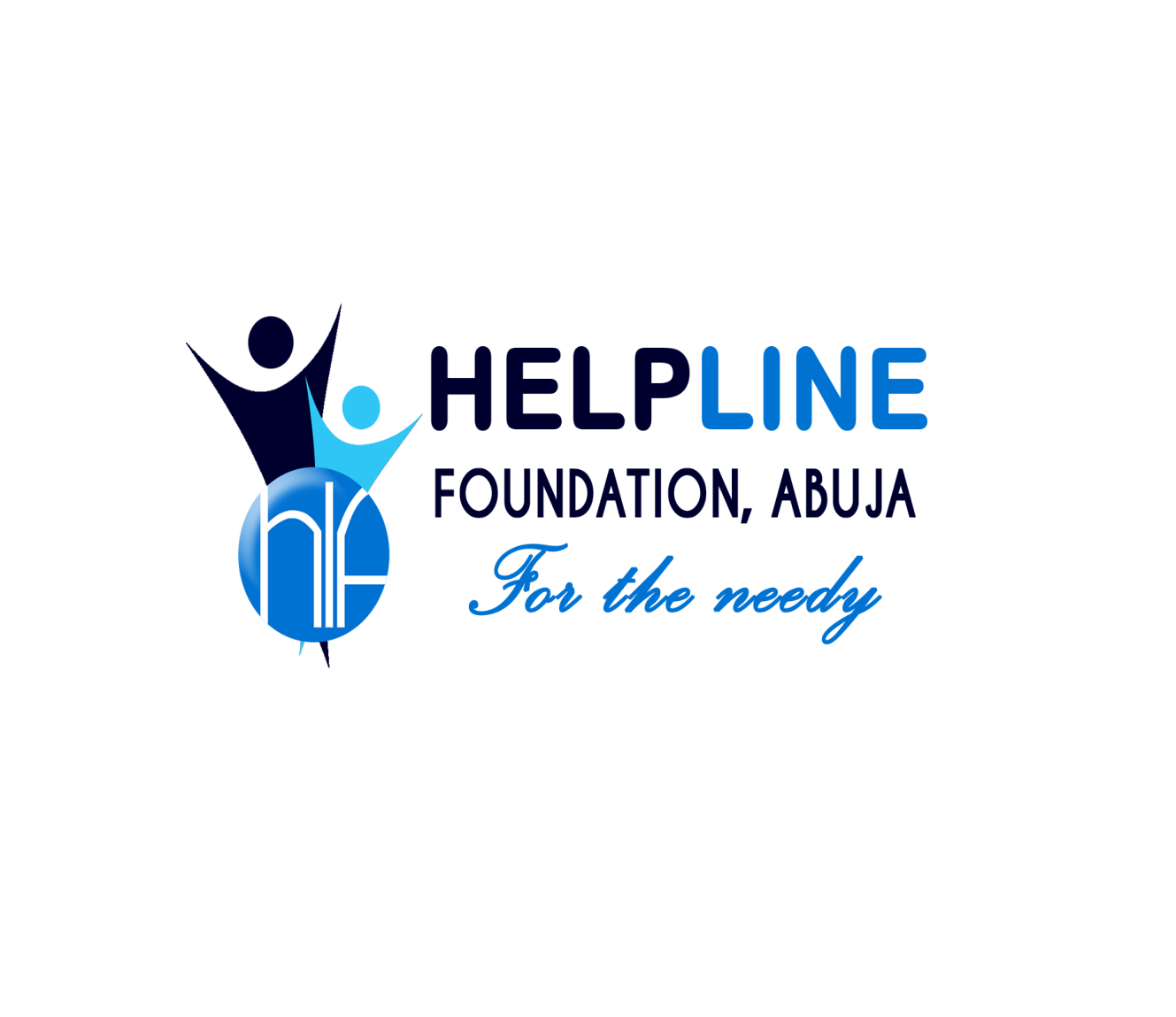 Helpline Foundation Logo